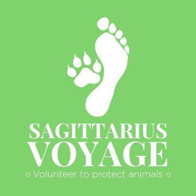 Sagittarius Voyage œuvre pour la préservation de l'environnement et notamment pour la conservation de la diversité des espèces animales. À la différence de certains écovolontariats proposés en ligne, nos programmes ne sont pas impliqués dans un quelconque trafic animal (chasse, vente etc.).